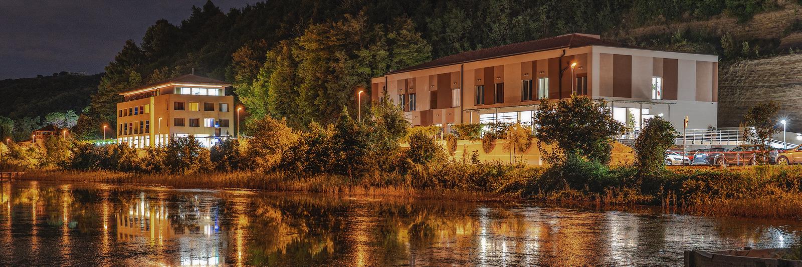 Hotel Oleander - Strunjan